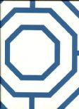 Paper & Ink Madison Geometrics Wallpaper LA32202 By Ecochic For Today Interiors